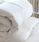 Duvets, Pillows & Cushion Pads