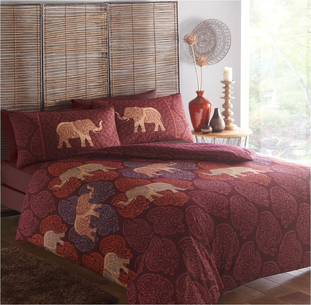 Sleigh Bedroom Sets King Bedroom Jpg Simple Bedroom Colour Design Bedroom Accessories Uk: Saira Reversible Duvet Cover Set From Century Textiles