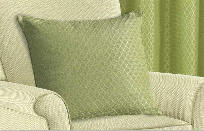 Versailles Diamond Jacquard Cushion Covers From Century