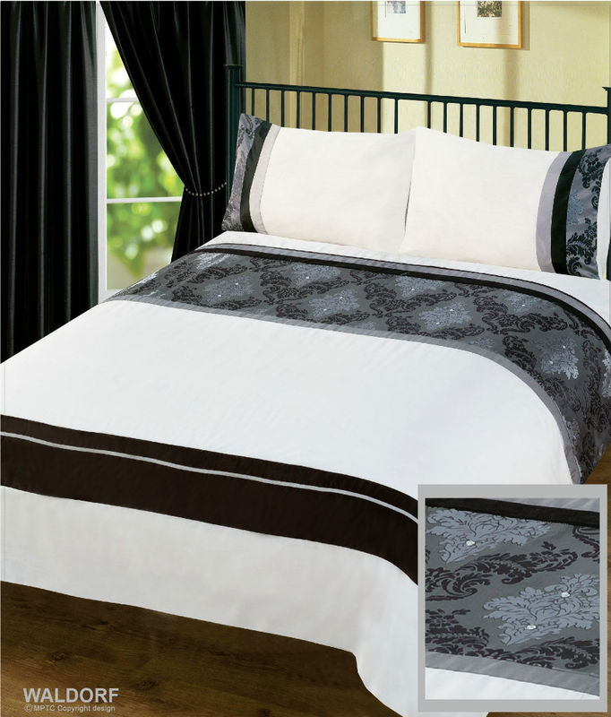 Waldorf Duvet Cover Set From Century Textiles